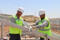 NİHAT ÇİFTÇİ - Şanlıurfa Yenilenebilir Enerji Merkezi Olacak
