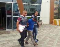 HIRSIZLIK BÜRO AMİRLİĞİ - Şase Numarasını Değiştirdi Ama Polisten Kaçamadı