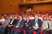 KURBAN KESİMİ - TDV 2017 Vekaletle Kurban Kesim Programı Bölge Toplantısı Düzenlendi