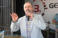 YAŞAR KEMAL - Tuşba Belediyesinden Sünnet Şöleni