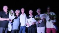 YıLMAZ MORGÜL - Yeşilçamın Unutulmaz İsimleri Bodrum'da Buluştu