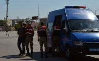 7 Ayrı Suçtan Aranan Firari, PYD'ye Katılamadan Yakalandı