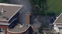 OKUL BİNASI - ABD'de Okul Binası Çöktü Açıklaması 1 Ölü
