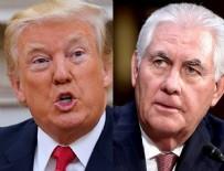 BALISTIK - ABD'den iki farklı Kore açıklaması