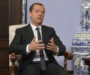 MEDVEDEV - 'ABD, Rusya'ya Karşı Tam Teşekküllü Bir Ticaret Savaşı İlan Etti'