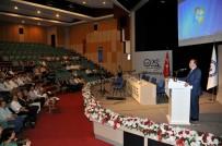 MEHMET ERDEMIR - ADÜ'de EUREFE'17 Kongresi Düzenlendi