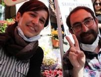 ANAYASA - AİHM'den Nuriye Gülmen ve Semih Özakça'ya ret