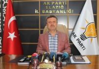AK Parti Elazığ Teşkilatında Kongre Süreci