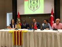 YILDIZ FUTBOLCU - Aly Cissokho, Evkur Yeni Malatyaspor'a İmzayı Attı