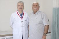 NAMIK KEMAL - Ameliyat Korkusu Yaşarken 40 Dakikada Hayata Döndü