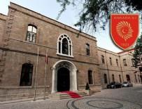 AÇLIK GREVİ - Ankara'da 1 ay gösteri yasağı