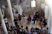 KLASIK MÜZIK - Ayastefanos Kilisesi'nde Klasik Müzik Konseri