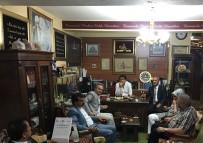 İBRAHIM AYDEMIR - Aydemir Açıklaması  'Değerlerimize Vefa Gösterenlere Minnettarız'