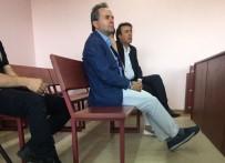 İBRAHIM AYDEMIR - Aydemir Açıklaması 'Milli İrade Düşmanlarına Veyl Olsun'