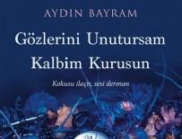 YALıNAYAK - Aydın Bayram'ın yeni eseri raflarda