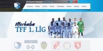 ERZURUMSPOR KULÜBÜ - B.B. Erzurumspor'un Resmi Web Sitesi Yayında