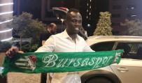 ALI ARSLAN - Badu, Bursa'da