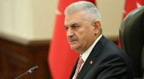 SINIR GÜVENLİĞİ - Başbakan YAŞ Toplantısında Konuştu