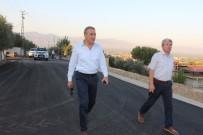 GÖKHAN KARAÇOBAN - Başkan Karaçoban Mahalleleri Adım Adım Dolaşıyor