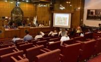SELAHATTIN GÜRKAN - Battalgazi Belediye Meclisi, Ağustos Ayı Olağan Toplantısını Yaptı