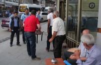 Bitlis'te Kaldırım İşgallerine Karşı Denetimler Arttı