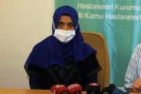 YÜKSEK İHTISAS EĞITIM VE ARAŞTıRMA HASTANESI - Bursa'da Devlet Hastanesinde İlk Böbrek Nakli Heyecanı