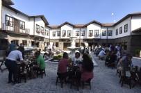 ATATÜRK KÜLTÜR MERKEZI - Büyük Ankara Festivali'nde 'Bedesten'e Büyük İlgi