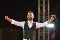 DEMET AKALIN - Büyük Ankara Festivali'nde çoşku devam ediyor