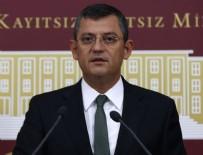 KIDEM TAZMİNATI - CHP'den 'Fatih Terim'in tazminatıyla ilgili kanun teklifi