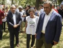 SEZGİN TANRIKULU - CHP'den HDP'ye destek