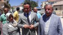 MEMİŞ İNAN - Doğanşehir'de Bayan Çiftçilere Damızlık Düve Dağıtıldı