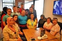 SOSYAL HAYAT - Down Cafe'de Glütensiz Ürünler Satılıyor