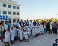 MEHMET YAVUZ - Dr. Suat Günsel Girne Üniversitesi Hastanesi'nde Toplu Sünnet Töreni
