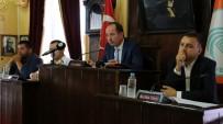 PLAN VE BÜTÇE KOMİSYONU - Edirne'de Şehir İçi Ulaşım Fiyatları Zamlandı