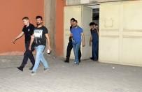 Ele Geçirilen Kaçak Sigaraları Satan 2'Si Polis 5 Kişi Tutuklandı