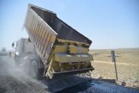 KAVAKLı - Ergani'de 12 Kırsal Mahallenin Yolları Yenilendi