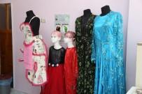 GRAFIK TASARıM - Eyyübiyeli Kadınlardan Ekinci'ye Teşekkür
