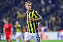 KATKI PAYI - Fenerbahçe, Kjaer'in Transferini KAP'a Bildirdi