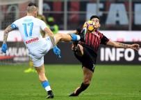 MILAN - Fenerbahçe, Kjaer'in Yerine Gomez'i İstiyor