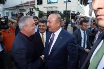 İSLAM İŞBİRLİĞİ TEŞKİLATI - Filistin Başkonlosluğu Eyüp'te Açıldı