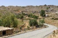 BEYOBASı - Gazipaşa'nın Yayla Yolları Asfaltlanıyor