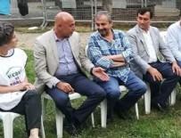 SEZGİN TANRIKULU - Halkın itibar etmediği HDP'lilere destek geldi