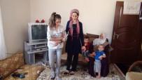 Hastalığı Yüzünden Çocuklarını Sevemiyor