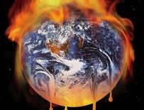 LIVERPOOL - İklim değişikliği enfeksiyonları sanılandan daha fazla etkileyecek