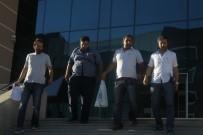 KAPAKLı - İranlı 'Tırnakçılar' Tekirdağ'da Yakalandı