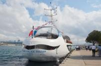 VALİDE SULTAN - İstanbullulara Gemide Boğaz Turu Bedava