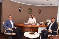 ERSIN EMIROĞLU - İzmit İlçe Emniyet Müdürlüğü'ne Yeni Hizmet Binası Yapılacak