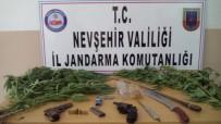 Jandarma Uyuşturucu Tacirlerine Göç Açtırmıyor