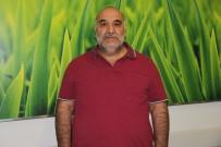 MİDE AMELİYATI - Kapalı Tüp Mide Ameliyatıyla 15 Günde 17 Kilo Verdi