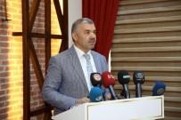 HAVA DURUMU - Kayseri Büyükşehir Belediye Başkanı Mustafa Çelik Açıklaması